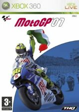 Moto GP 07 (motociclismo 2007) Xbox 360 THQ