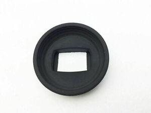 Minolta Classic Camera Rubber Eyecup X-700, X-370, XGA, All Manual Film Cameras