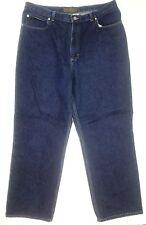 Jones Jeans Straight Leg Sz 18W 37x30