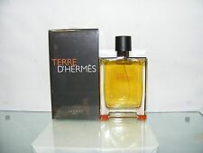 S0511819 Hermès Profumo Uomo Terre D'hermes Hermes edp Capacità 200 ml