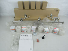 Ikea Cesium Low Voltage Track Lighting System 19057-New Opened Box