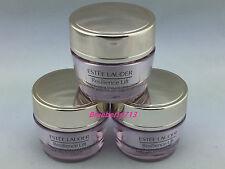 New! 3 x Estee Lauder Resilience Lift Firm/Sculpt Face & Neck Creme 1.5oz/45ml