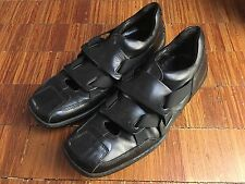 Kenneth Cole Leather shoes Stylish Casual 8.5 US