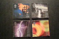 GB 2000  Commemorative Stamps~Millenium~ 2nd~Very Fine Used Set~UK Seller