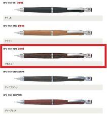 "【 Pilot  】"" S20 "" ( mahogany , 0.5mm ) Mechanical Pencil  JAPAN Wood grain Cool"