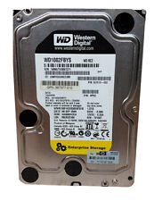 "Western Digital HP WD RE3 WD1002FBYS 1TB 3.5"" SATA II Enterprise Hard Drive"