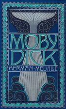 Moby Dick by Herman Melville (Hardcover 2015) Brand New