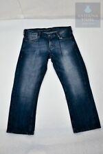 Mustang Herren Jeans True denim NEW OREGON Slim fit Low rise Straight leg