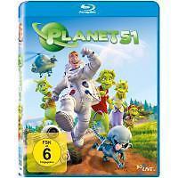 Planet 51 - aus Sammlung - Neu & OVP