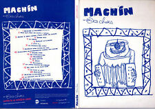 CD COLLECTOR 23T MACHIN DES CHOSES INCLUS LIVRET AVEC ILLUSTRATIONS 1999 RARE