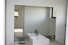 4mm POLISHED EDGE MIRROR 900mm x 900mm