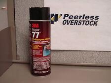 3M Super 77 Multipurpose Adhesive Aerosol, 21210, 24 fl oz