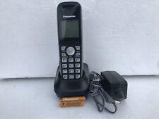 Panasonic kx-tga651b dect6.0 cordless HANDSET KX-TGA651