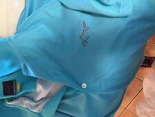 -- Greg Norman Shark logo  play Dry golf polo   shirt adult men's XL  NEW
