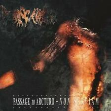 Rotting Christ : Passage to Arcturo/non Serviam CD (2006) ***NEW***
