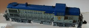N Scale - Atlas Gold Series Alco RS 3 Loco Delaware & Hudson special limited edt
