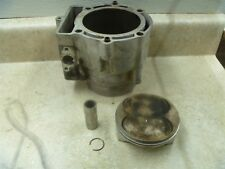 Husaberg 600 Fs Ahrma Fs600 Used Engine Cylinder & Piston 95mm 1998 Rb23