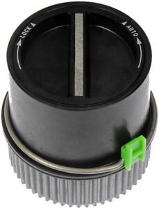 fits Ford, Lincoln Front 4WD Auto Automatic Locking Hub Dorman 600-203