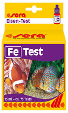 2er Pack Sera Ferro-Test (FE), 2 x 15 ML