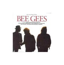 Bee Gees - The Very Best of the Bee Gees - Bee Gees CD UOVG The Cheap Fast Free