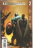 °THE ULTIMATES ANNUAL #2° Marvel US 2006 48 Seiten