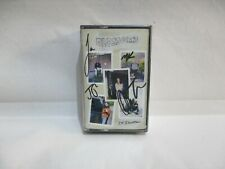 Limited Blossoms in Isolation Live From Plaza Theatre Signed Double Cassette