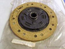 SACHS 1861508232 - DISCO EMBRAGUE / Clutch Disc (BMW 02 , 3 , 5)