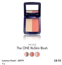 Oriflame The ONE IlluSkin Blush - Luminous Peach , New *Sale*