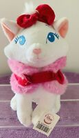 Aristocats Party Marie, Cat, Kitten Toy, 15cm (6') Disney Store Exclusive