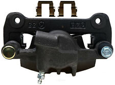 Disc Brake Caliper-Friction Ready Non-Coated Rear Left fits 88-95 Pathfinder