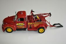 Danbury Mint 1953 Chevy DM Tow Truck 1:24 Wrecker No Box