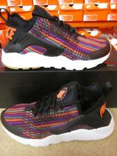 Scarpe da ginnastica da uomo neri marca Nike huarache