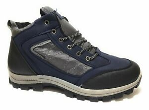 Scarpe da escursionismo Cox, Trekking, Outdoor, Sportwear, Camminata Casual, Man