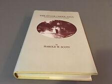 NEW The Sugar Creek Saga: Chronicles of a Petroleum Geologist Harold W. Scott