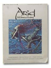 Ariel: The Book of Fantasy (Volume 3)
