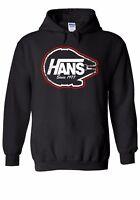 Hans Since 1977 Skate Star Wars Men Women Unisex Top Hoodie Sweatshirt 1760