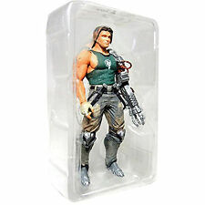 Bionic Commando Nathan Spencer 4 Inch Action Figure NEW Toys NECA Video Game