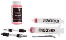 RockShox Reverb Dropper Post XLoc Remote Standard Hydraulic Bleed Kit 120ml/4oz