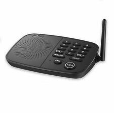 HOSMART HY810 interphone sans fil noir *NEUF*