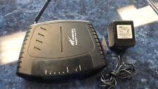 WESTELL VersaLink 327W Gateway Modem Router A90-327W15 (Wireless DSL) Used