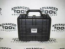 Black 105 Weatherproof Equipment Case 4 Trimble Geoexplorer 3000 Geo Xt Xh Xm
