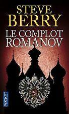 Le complot Romanov von Berry, Steve | Buch | Zustand gut