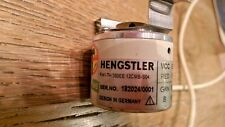 hengstler ri41-th360ee.12cmb-s04 incremental encoder