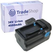 Batterie 36 V 4500 mAh pour Hilti te6a te7a te-6-a te-7-a coup de perceuse Battery