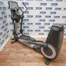 Refurbished Life Fitness 95X Elevation Series Engage Cross Trainer Gym Equipment