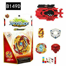 New Beyblade Burst GT B149 Lord Spriggan Heaven Pegasus.10P.Lw Sen With Launcher