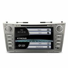 "For Toyota Camry 2007-2011 Aurion 8"" GPS Navigation Car Radio Stereo DVD Player"