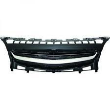 TUNING calandra griglia sportiva OPEL ASTRA J 12-15 5 porte cromata senza logo