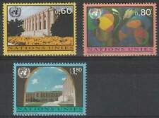 Nations Unies - Geneve postfris 1994 MNH 256-258 - Diverse UN