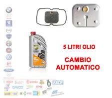FILTRO CAMBIO AUTOMATICO TIPO 722.7 MERCEDES CLASSE A W168 VANEO +OLIO 5LT K5030
